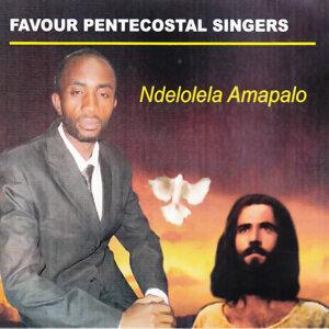 Favour Pentecostal Singers 歌手頭像