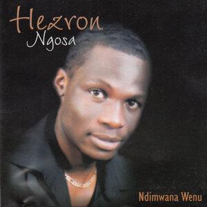 Hezron Ngosa 歌手頭像