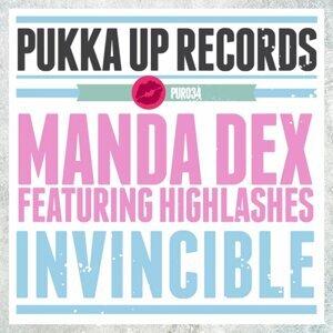 Manda Dex 歌手頭像
