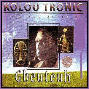 Kolou Tronic 歌手頭像