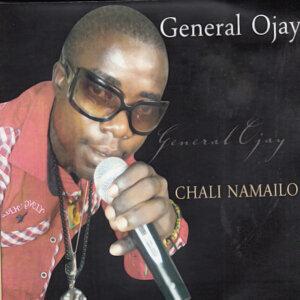 General Ojay 歌手頭像