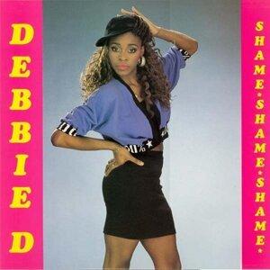Debbie D. 歌手頭像