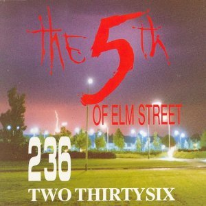 236 - Two Thirtysix 歌手頭像