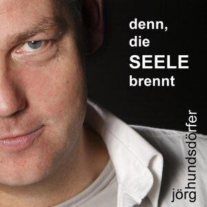 Jörg Hundsdörfer 歌手頭像