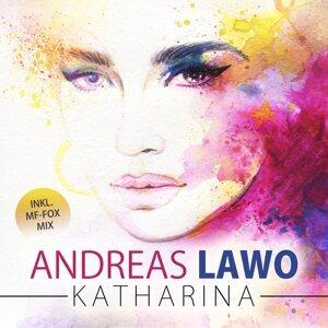 Andreas Lawo 歌手頭像