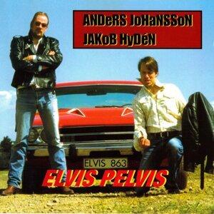 Anders Johansson & Jakob Hydén 歌手頭像