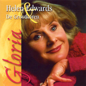 Helen Edwards, De Grootkoor Project 歌手頭像