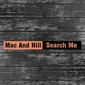Mac And Hill 歌手頭像
