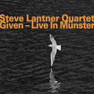 Steve Lantner Quartet 歌手頭像