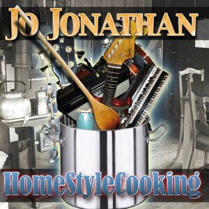 Jo Jonathan 歌手頭像