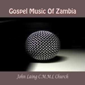 John Laing C.M.M.L Church 歌手頭像