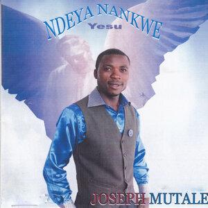Joseph Mutale 歌手頭像