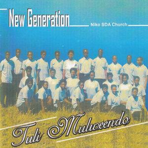 New Generation Niko SDA Church 歌手頭像
