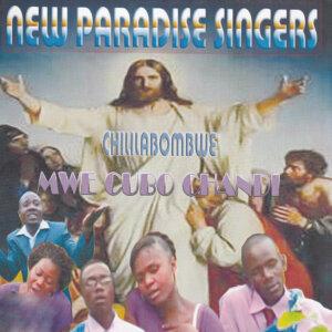 New Paradise Singers Chililabombwe 歌手頭像