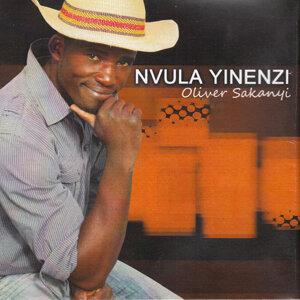 Oliver Sakanyi 歌手頭像