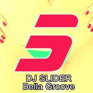 DJ Slider 歌手頭像