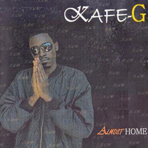 Kafe-G 歌手頭像