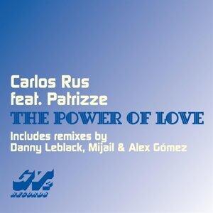 Carlos Rus 歌手頭像