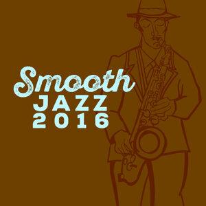 Smooth Jazz 2016 歌手頭像