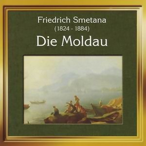 Friedrich Smetana: Die Moldau 歌手頭像