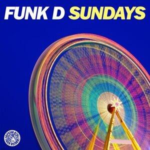 Funk D 歌手頭像