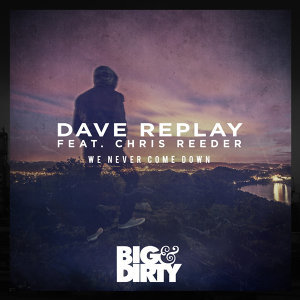 Dave Replay featuring Chris Reeder 歌手頭像