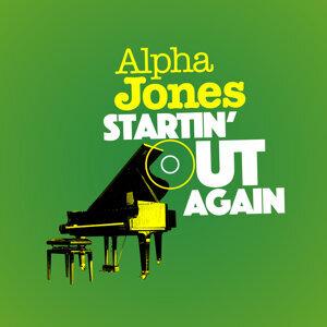 Alpha Jones 歌手頭像