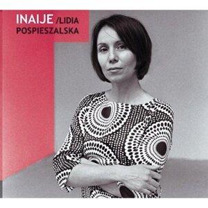 Lidia Pospieszalska