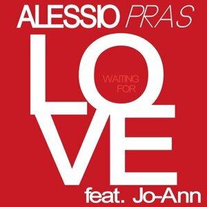 Alessio Pras feat. Jo-Ann 歌手頭像