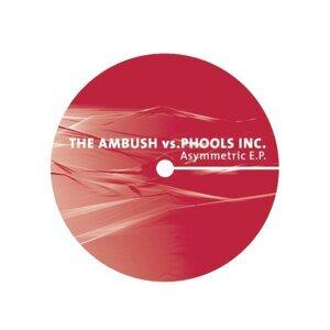 The Ambush vs. Phools Inc. 歌手頭像