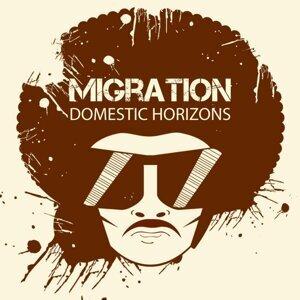 Migration 歌手頭像