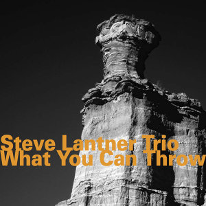 Steve Lantner Trio