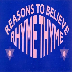Rhyme Thyme 歌手頭像