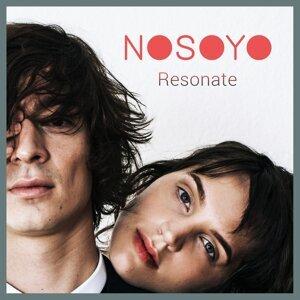 NOSOYO 歌手頭像