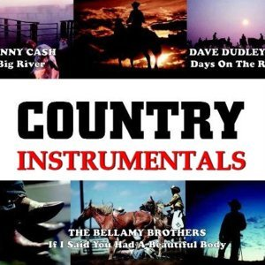 Country Instrumental 歌手頭像