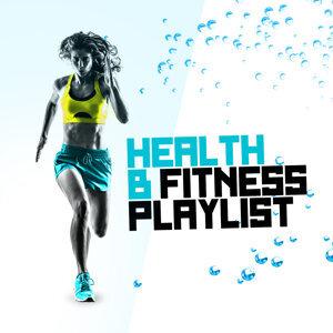 Health & Fitness Playlist 歌手頭像