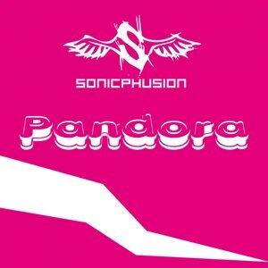 sonicphusion 歌手頭像