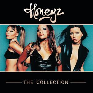 The Honeyz 歌手頭像