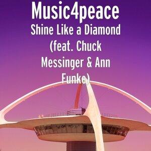 Music4peace 歌手頭像