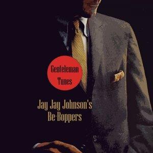 Jay Jay Johnson's Be-Boppers 歌手頭像