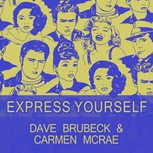 Dave Brubeck & Carmen McRae 歌手頭像