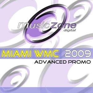 Musiczone Essentials 歌手頭像