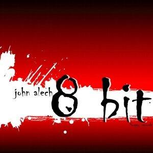 john alech 歌手頭像