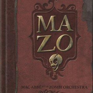 Mac Abbé et le Zombi Orchestra 歌手頭像