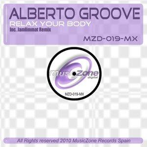 Alberto Groove 歌手頭像