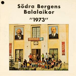 Södra Bergens Balalaikor