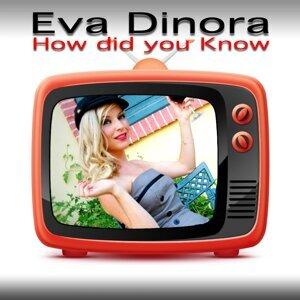 Eva Dinora 歌手頭像
