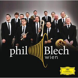 Phil Blech 歌手頭像