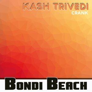 Kash Trivedi 歌手頭像