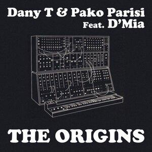Dany T & Pako Parisi feat. Dmia 歌手頭像